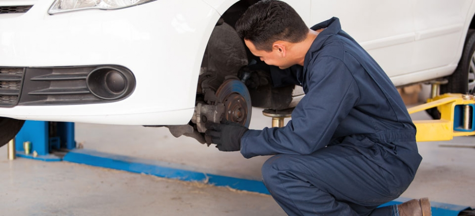 Pottstown auto maintenance - Bob's Auto Pottstown
